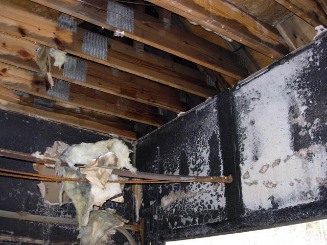 Fire Damage Archer Restoration Services